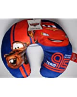 Disney/Pixar CARS Plush Travel Pillow