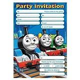 Thomas the Tank Engine 20Pc Party Invitations