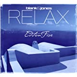 "Relax Edition Five (Deluxe Hardcover Box)von ""Blank & Jones"""