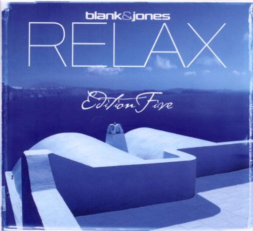Blank & Jones - Relax Edition Five - Zortam Music