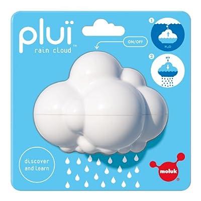 Moluk Plui Cloud Baby Toy from Moluk