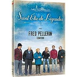 Saint-Elie-De-Legendes Saison 1