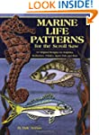 Marine Life Patterns for the Scroll S...