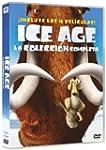 Ice Age Saga (4 T�tulos) [DVD]