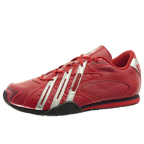 adidas-meteor-techstar-k-taille-38-rouge