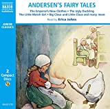 img - for Andersen's Fairy Tales 2CD book / textbook / text book