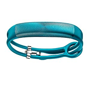 Jawbone UP2 Activity Tracker for iOS and Android (Turquoise Circle Rope)