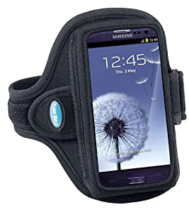 Sport Armband for Samsung Galaxy S3 (and more)
