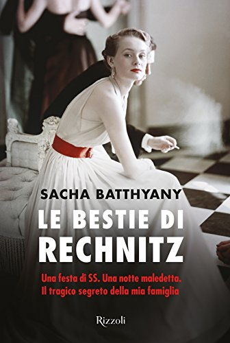 Le bestie di Rechnitz PDF