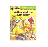 Arthur and the Lost Diary (Chapter Book 9) (0316610046) by Marc Tolon Brown