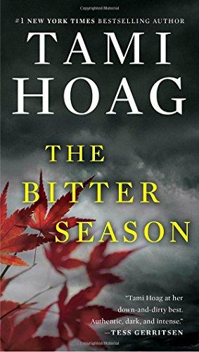 The Bitter Season, Hoag, Tami