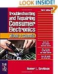 Troubleshooting & Repairing Consumer...