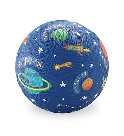 "Crocodile Creek 5"" Playball/Solar System"