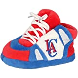 Los Angeles Clippers NBA Comfy Feet Baby Slippers