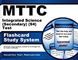 MTTC Integrated Science (Secondary) (94) Test Flashcard