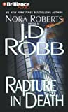 J. D. Robb Rapture in Death