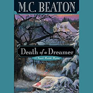 Death of a Dreamer | [M. C. Beaton]