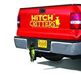 Hitch Critters 3492 Flopping Bass Animated Ball Hitch Cover