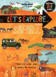 LET'S EXPLORE SAFARI 1ED -ANGL...