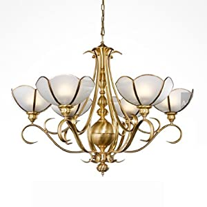 com 38 european vintage copper luxury living room chandeliers chain