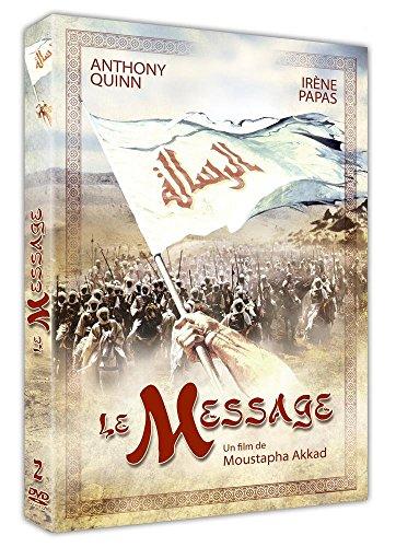 le-message-francia-dvd