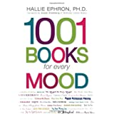1001 Books for Every Moodby Hallie Ephron