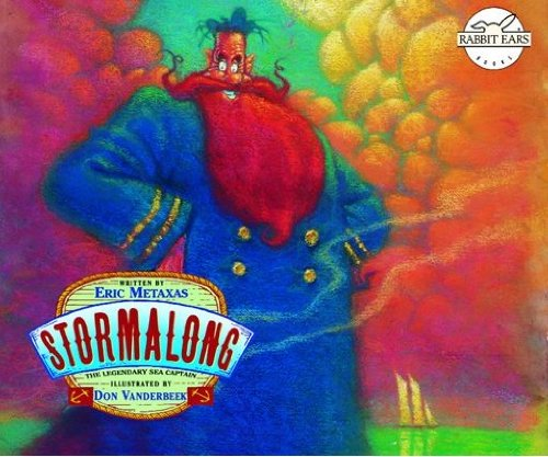 stormalong-rabbit-ears-a-classic-tale-spotlight-english-edition