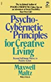 img - for Psycho-Cybernetic Principles for Creative Living book / textbook / text book