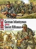 German Infantryman vs Soviet Rifleman: Barbarossa 1941 (Combat)