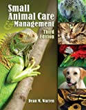 img - for Small Animal Care and Management book / textbook / text book