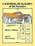 img - for California Bungalows of the Twenties book / textbook / text book