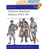Chinese Warlord Armies 1911-30 (Men-at-Arms)