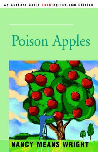 Poison Apples (Ruth Willmarth, #3)