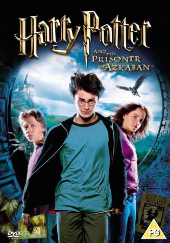Harry Potter and the Prisoner of Azkaban / Гарри Поттер и узник Азкабана (2004)