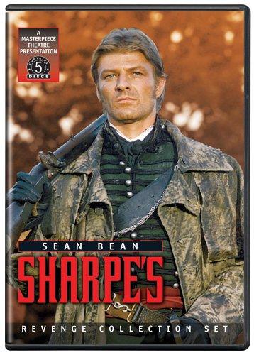 Sharpe's Revenge Collection Set (Sharpes Dvd Set compare prices)