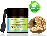 ORGANIC AFRICAN BAOBAB SEED BUTTER. 100 % Natural / 100% PURE BOTANICALS. VIRGIN/ UNREFINED BLEND. 8 fl oz- 240 ml. for Skin, Hair, Lip and Nail Care. One of the richest natural sources of vitamins A, D, F & E and a remarkable and stable source of omega 3, 6 & 9 and minerals. Nature's Perfect moisturizer by Botanical Beauty.