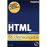 HTML Handbuch. Studienausgabevon &#34;Stefan Mnz&#34;