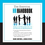 The Essential HR Handbook: A Quick and Handy Resource for Any Manager or HR Professional | Sharon Armstrong,Barbara Mitchell