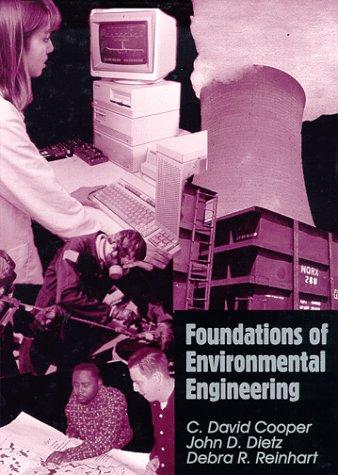Foundations of Environmental Engineering