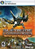 Supreme Commander: Forged Alliance [Download]