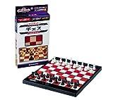 ポータブル チェス(レギュラーサイズ)