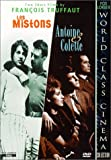 echange, troc Two Short Films By Francois Truffaut: Les Mistons/Antoine & Colette [Import USA Zone 1]