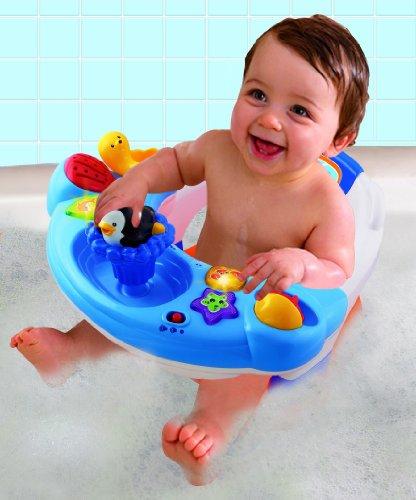 Vtech seggiolino da bagno per bambini - Bagno per bambini ...
