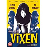 Vixen [1968] [DVD]by Erica Gavin