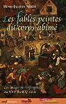 Les fables peintes du corps abîmé : Les images de l'infirmité du XVIe au XXe siècle par Stiker