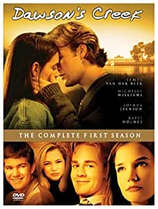 Dawson's Creek : The First Season