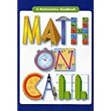 Math on Call: Handbook (Softcover) Grades 6-8 2004 ~ Andrew Kaplan