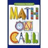 Math on Call: Handbook (Softcover) Grades 6-8 2004 ~ Andrew Kaplan