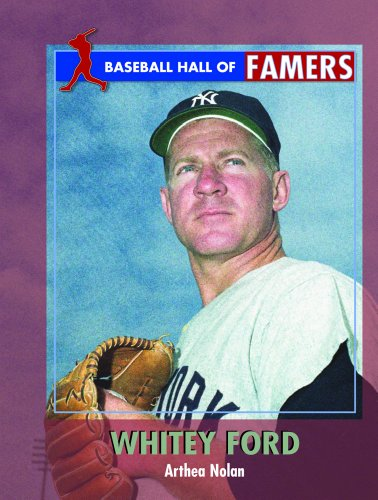 Whitey Ford (Baseball Hall of Famers)
