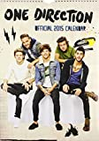 Official One Direction 2015 Calendar